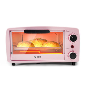 Airmate 艾美特 家用迷你全自动电烤箱 10L 主图