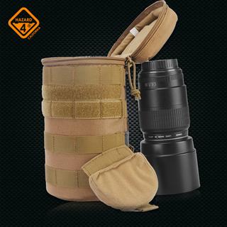Сумки для фото-, видео- аппаратуры,  Hazard4 сша опасность машинально 4 армия фанатов объектив мешок защитный мешок пакета ударопрочный внутренний объектив карман рукав, цена 4090 руб