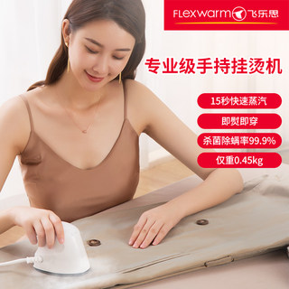 Feilesi Handheld Garment Ironing Machine Household Small Ironing Machine Steam Iron Electric Portable Flat Ironing Clothes Artifact