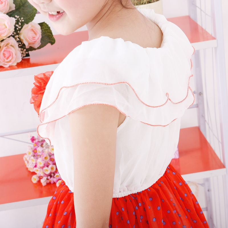 платье Small Windmill 1276