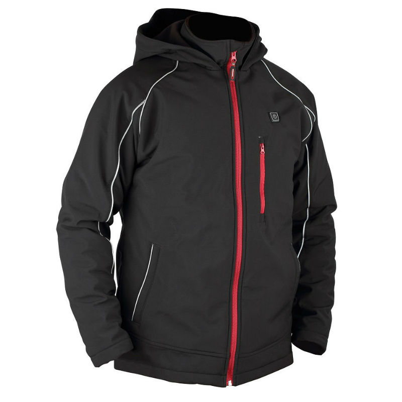 AEG 12v XXL Heated Hoodie /& Jacket Twin Pack /& Battery /& Charger