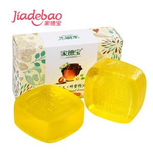 家德宝儿童香皂蜂蜜手工皂
