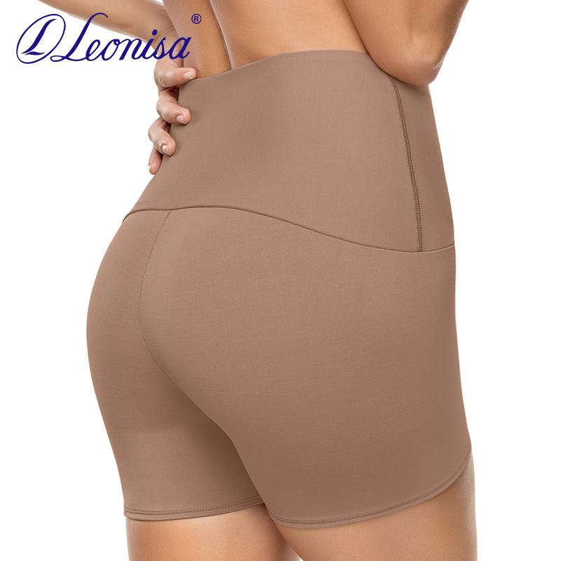 eeb82f072e9f4 Leonisa female abdomen hip body sculpting body pants waist plus plastic  thin safety pants waist waist