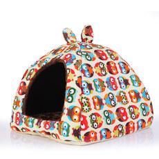 Лежанка для животных Собаки питомника кошачьих