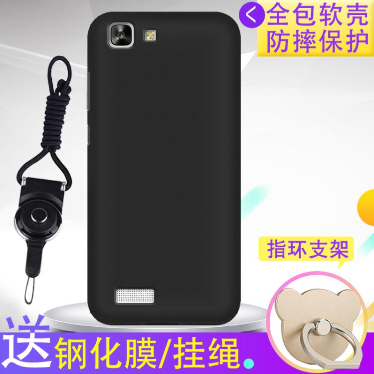 适用于vivox5m手机壳女步步高x5sl手机套防摔外壳x5l软硅胶x5v保护套