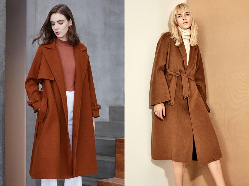 外套怎么搭才显高?这3款衣服穿出好身材