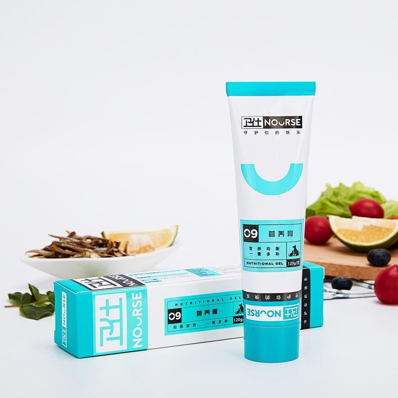 【卫仕】猫犬通用营养膏120g