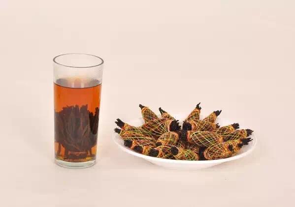 宁红茶叶图片