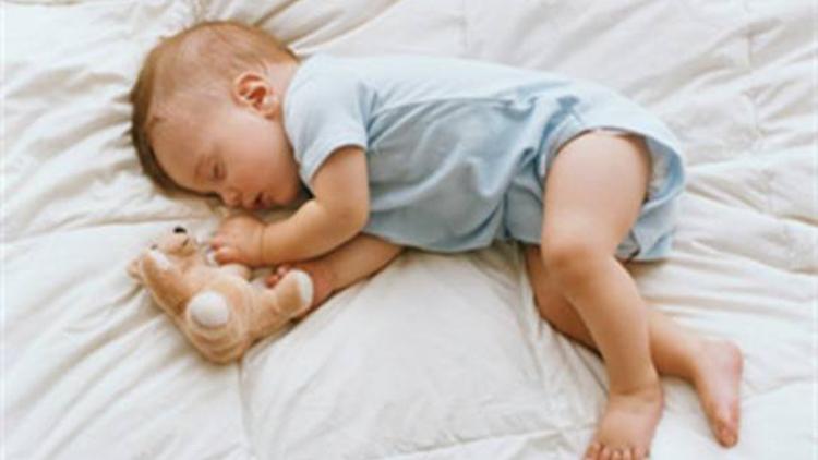 孩子晚上總是不睡覺?可能是因為這些原因