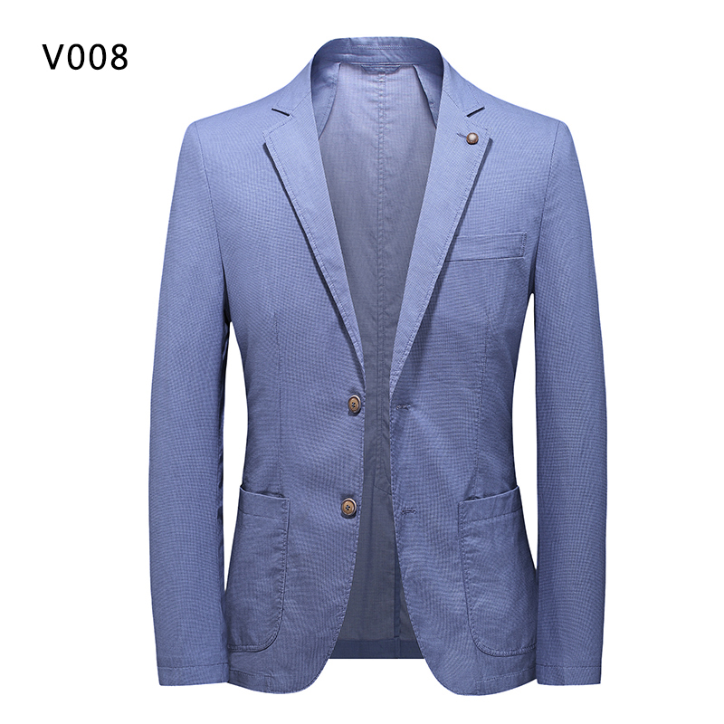 Autumn and winter gold velvet suit jacket male Korean version slim small suit British wind business casual single Western top tide 54 Online shopping Bangladesh