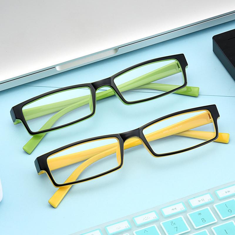 小框a时尚时尚男有度数防蓝光可配度数近视镜小脸眼镜框女眼镜全框