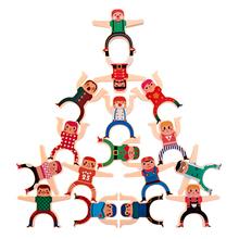 叠叠乐积木平衡益智亲子互动玩具