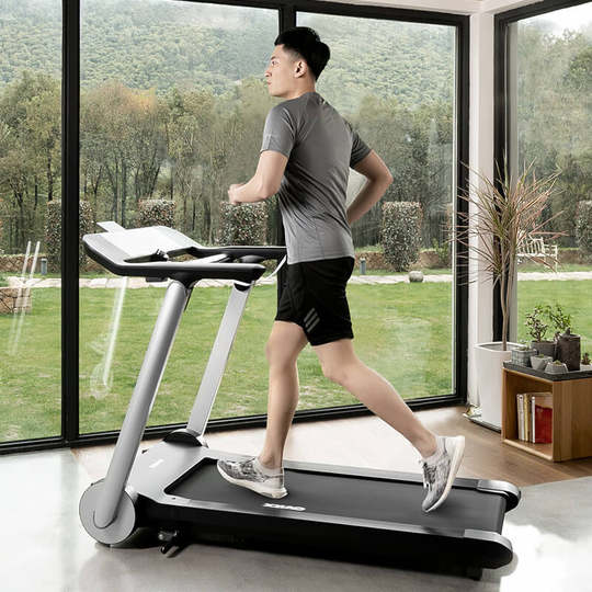 Xiao Qiao X3PRO Treadmill millet has a home model small multi-function mute folding gym special
