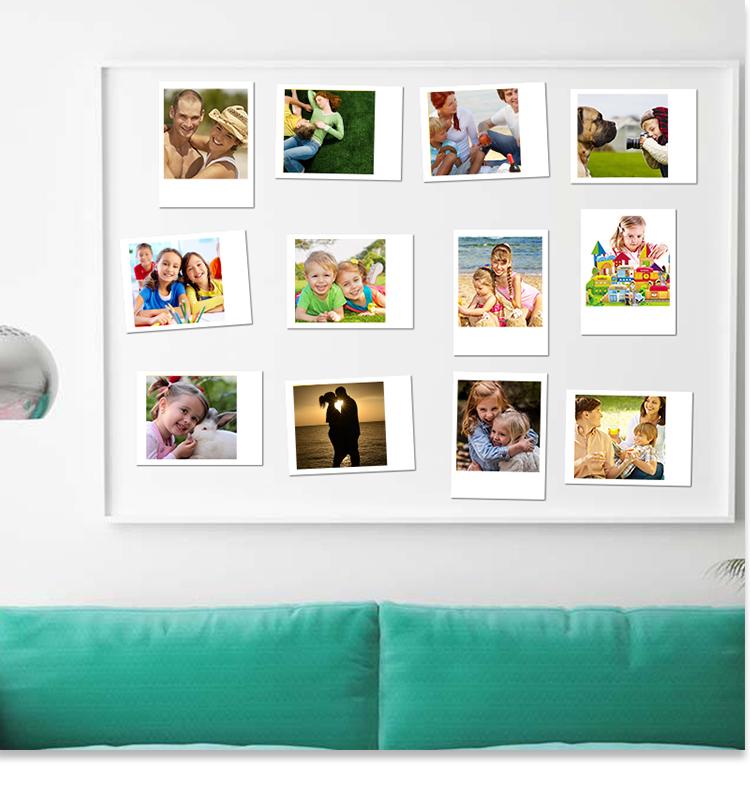 柯达洗照片冲洗照片打印照片晒照片冲洗拍立得照片照片洗相片详细照片