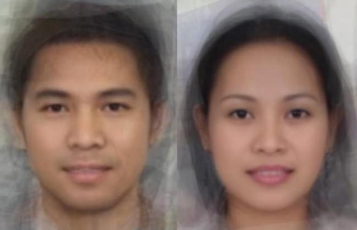 亚洲5国男女颜值大比拼,中国的最好看?