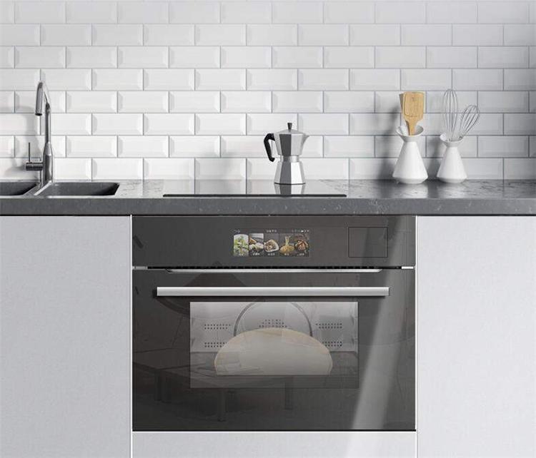 daogrs微蒸烤箱  重新定义蒸+烤