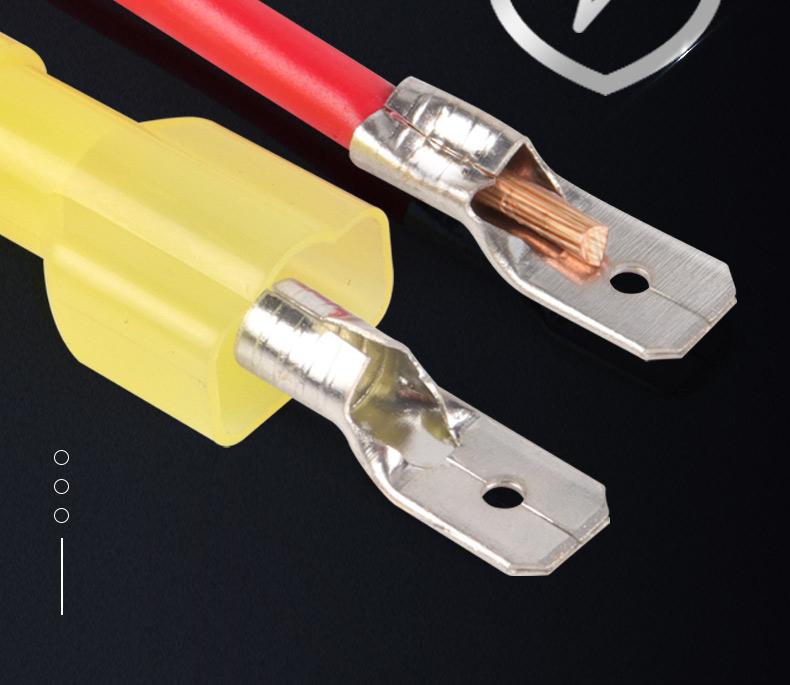 型免破线接线夹对接快速接线端子免剥皮电线连接器接线器快接头详细照片