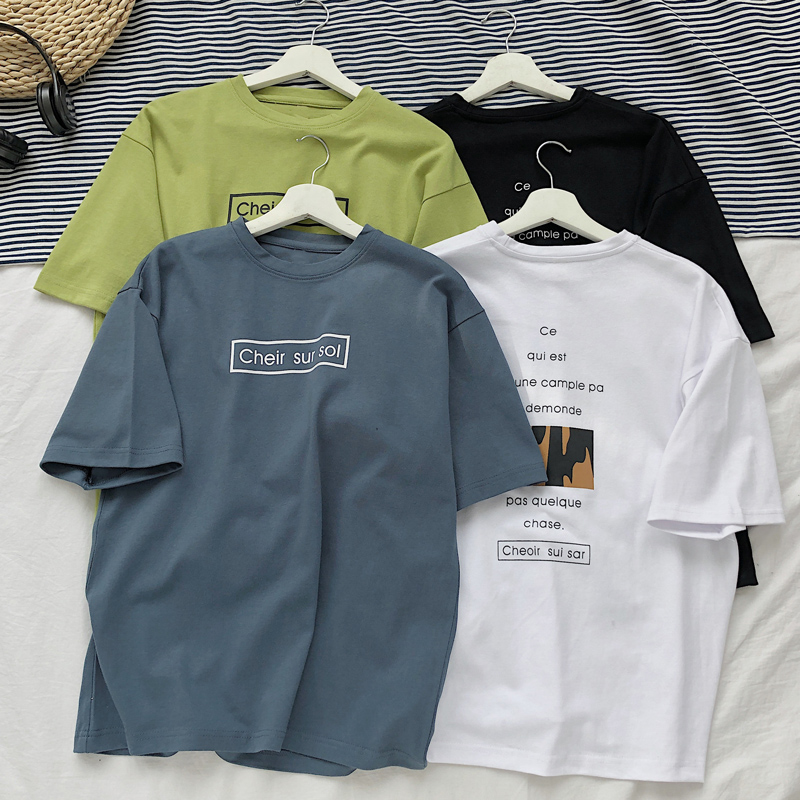 。 Boys handsome t-shirt 14 junior high school students 16 trend summer dress half-sleeve top 12-15 year old children short-sleeved T-shirt.