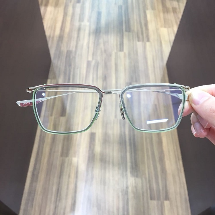 95402feb7ee Japan direct mail purchase DITA SCHEMA-ONE DTX-106 glasses ...