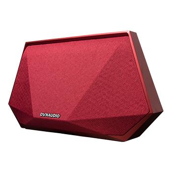 Dynaudio-丹拿 Music 3丹拿無線藍牙音箱迷你手機重低音音響低音炮便攜wifi家用音箱