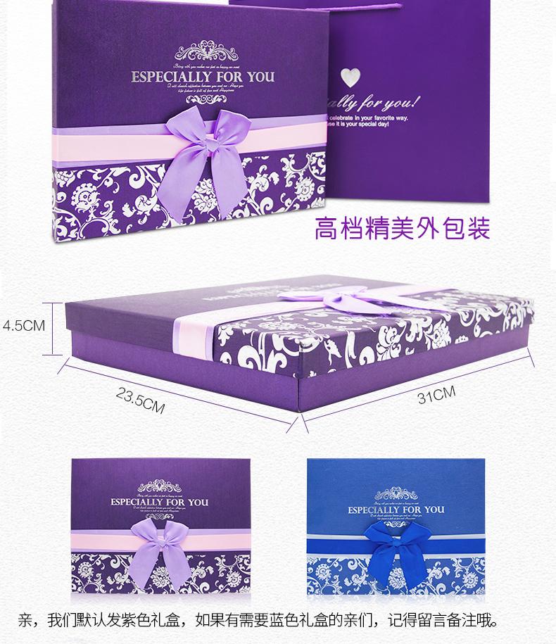 #淘宝优惠# 德芙费列罗巧克力礼盒装—仅13.9元-92KM