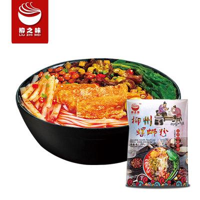 【柳之味】广西正宗螺蛳粉300g*5包