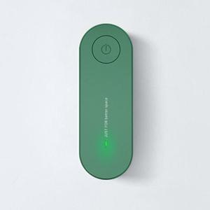 1空气净化器迷你家用卧室室内负离子氧吧除甲醛异味烟尘卫生间