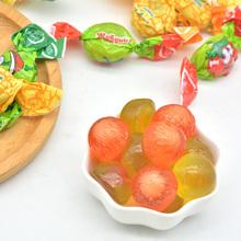 【俄罗斯】混合水果夹心软糖250g