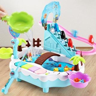 Игры Рыбалка,  Ребенок рыболовство игрушки рыба магнитный головоломка отцовство двенадцать три недели 12-34 полтора года ребенок девушка ребенок игрушка, цена 541 руб