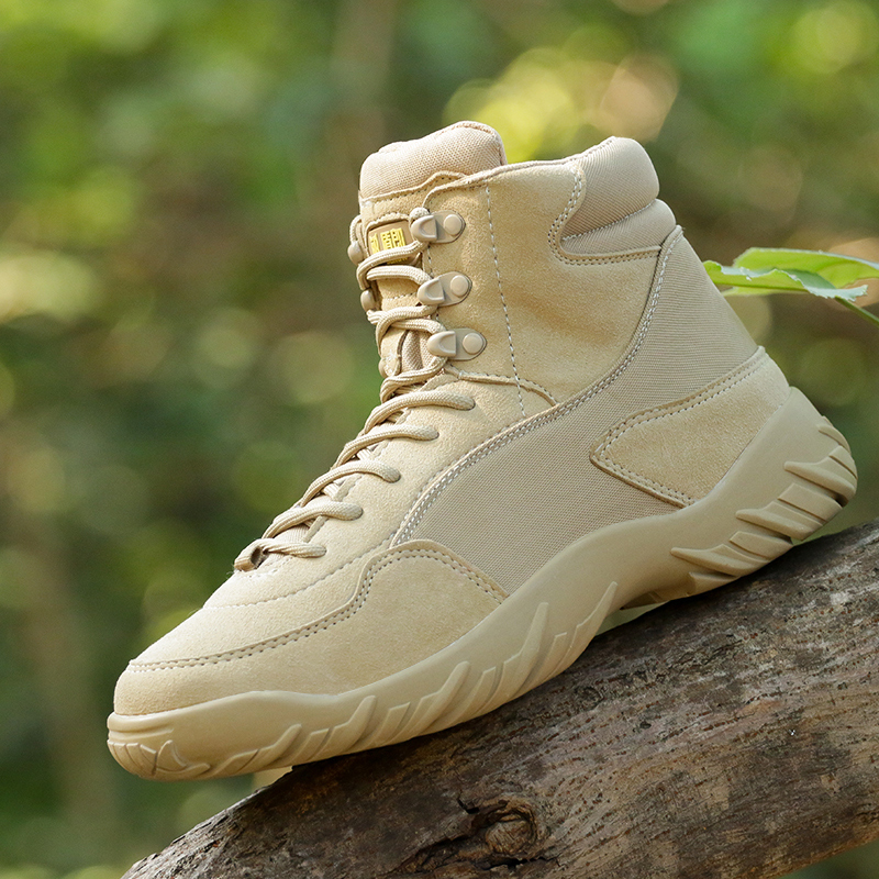 Army boots combat boots men's Army fans