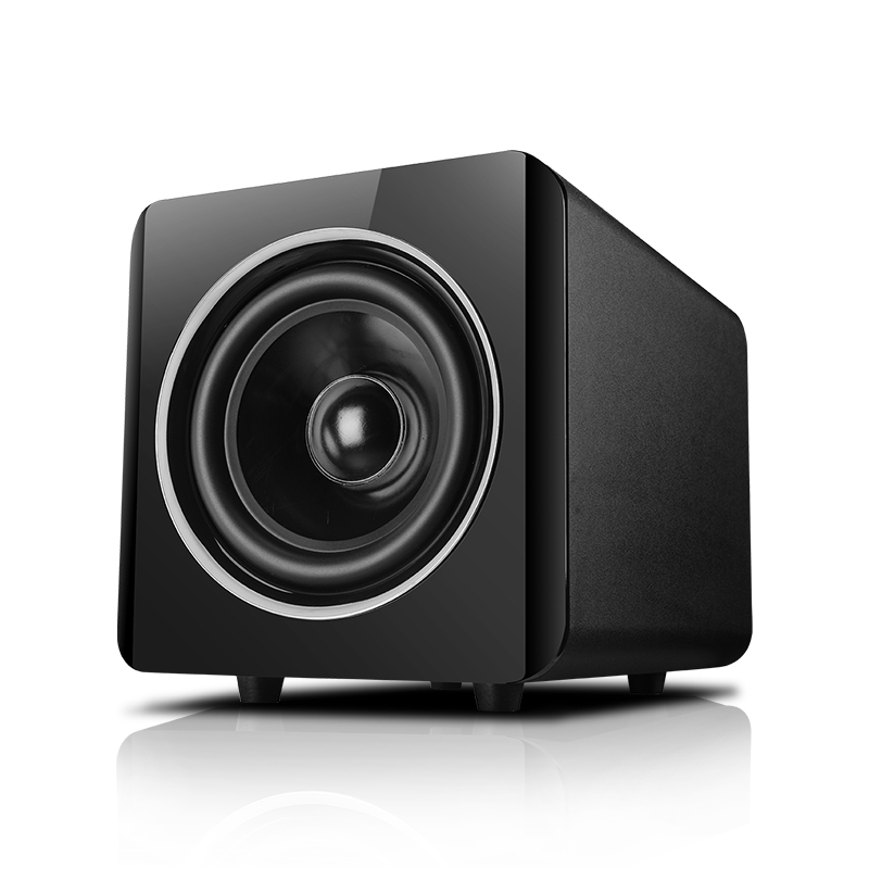 Changhong P9 Wood 8 inch passive overweight subwoofer 5