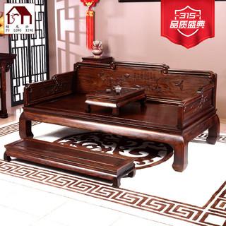 Будда-кровати,  Красное дерево ocean кровать восток не- розовое дерево ocean кровать китайский стиль алтарь стул королевский диван античный код дерево мебель, цена 12583 руб