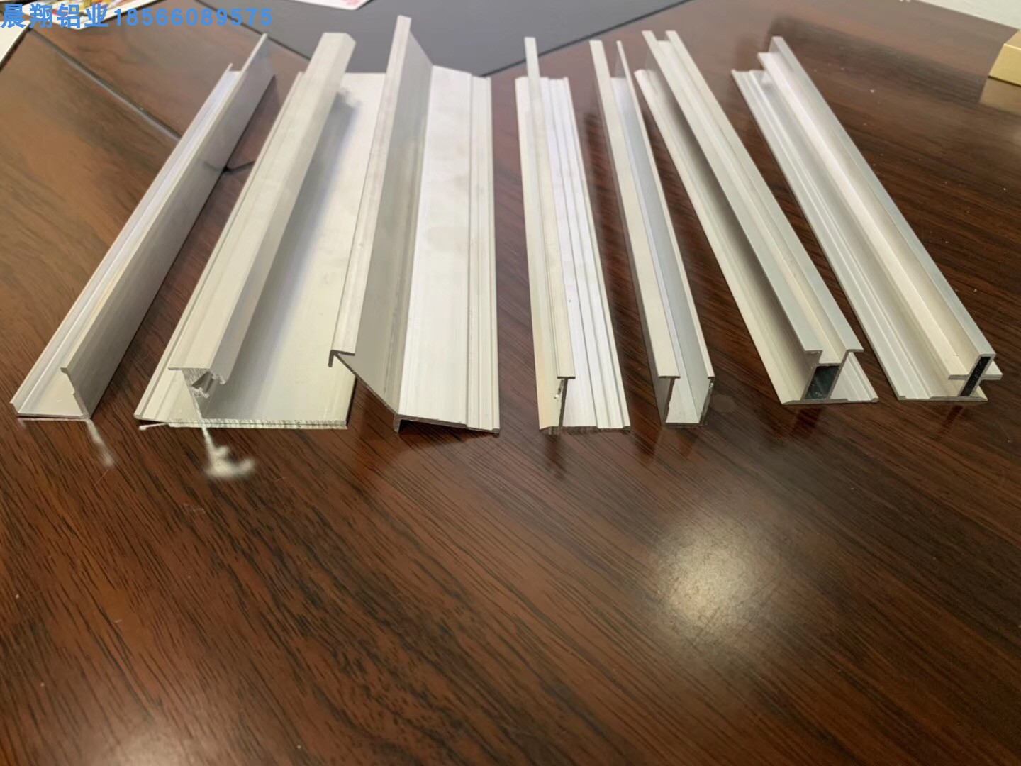 9 percent wall plate aluminum receiving strip with lamp kick line waist line top line wall plate aluminum yang corner yin angle