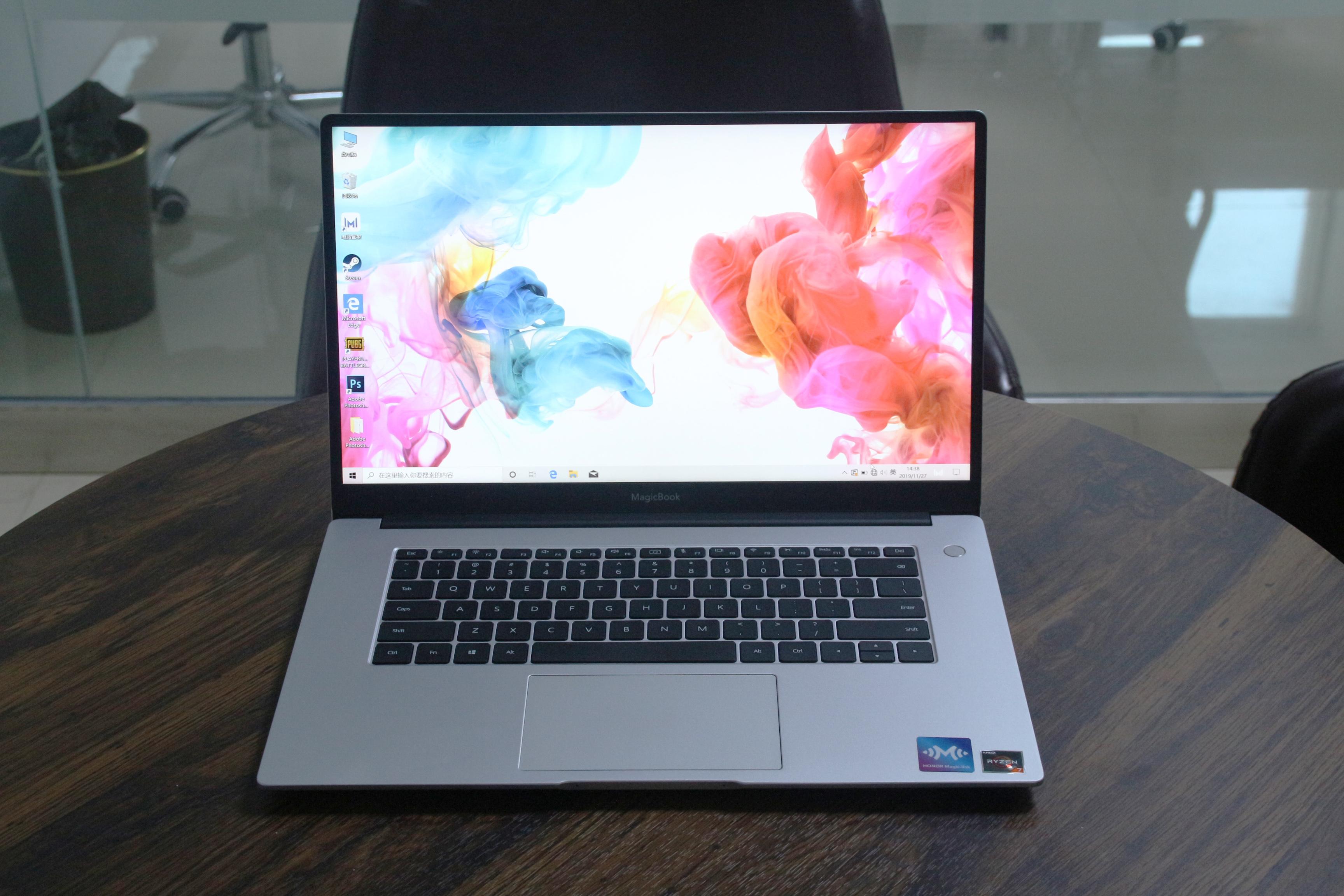 新款荣耀笔记本电脑,三千多就能入手