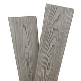 Армированная композитная древесина панель Фабричная прямая 12-миллиметровая напольная система водонепроницаемый серый копия Твердая древесина винтаж