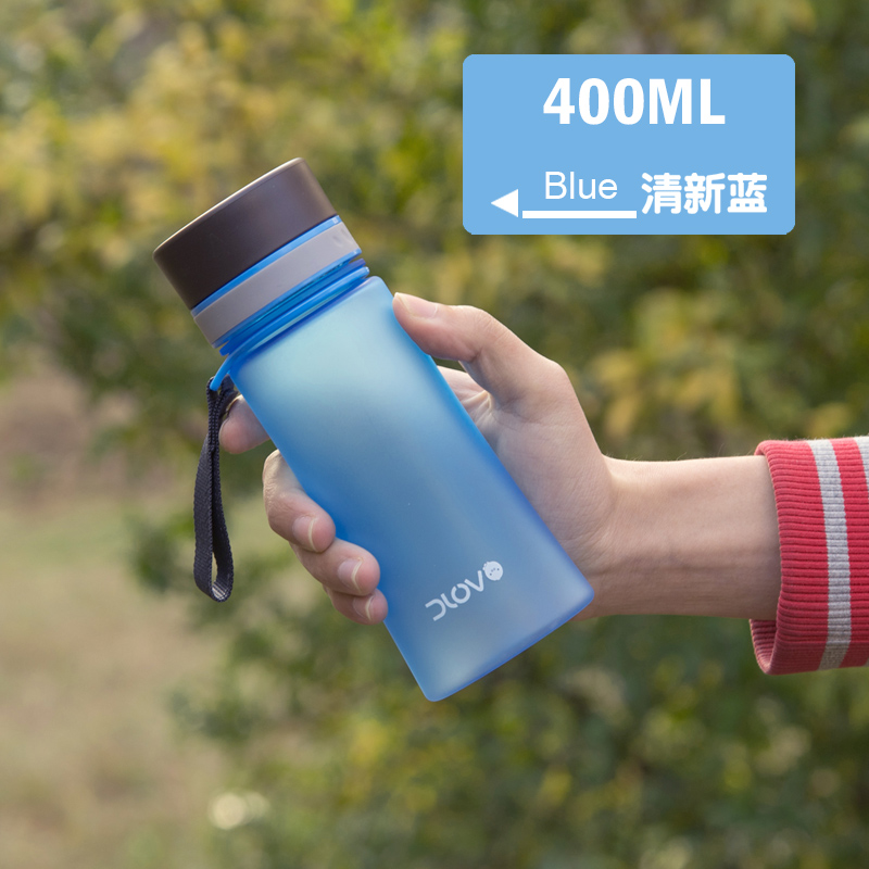 400ML fresh blue