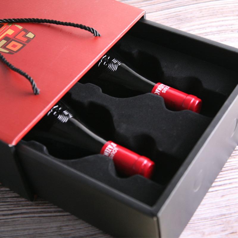 卡思黛乐法国原瓶进口红酒,送朋友百元礼物