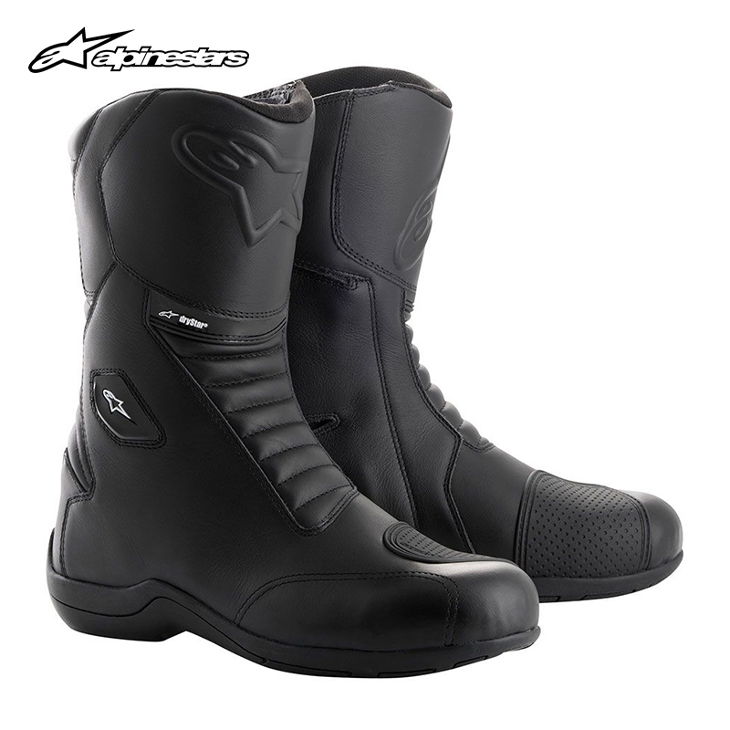 Italy A Star alpinestars motorcycle riding boots Four Seasons Motorcycle travel waterproof rally boots ANDES v2