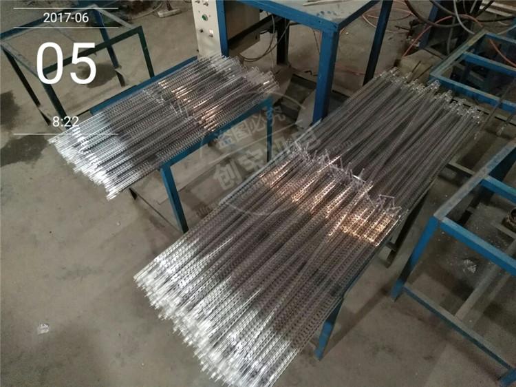 固化灯管_远红外线流平烘道灯管红外线uv固化隧道炉固化机用