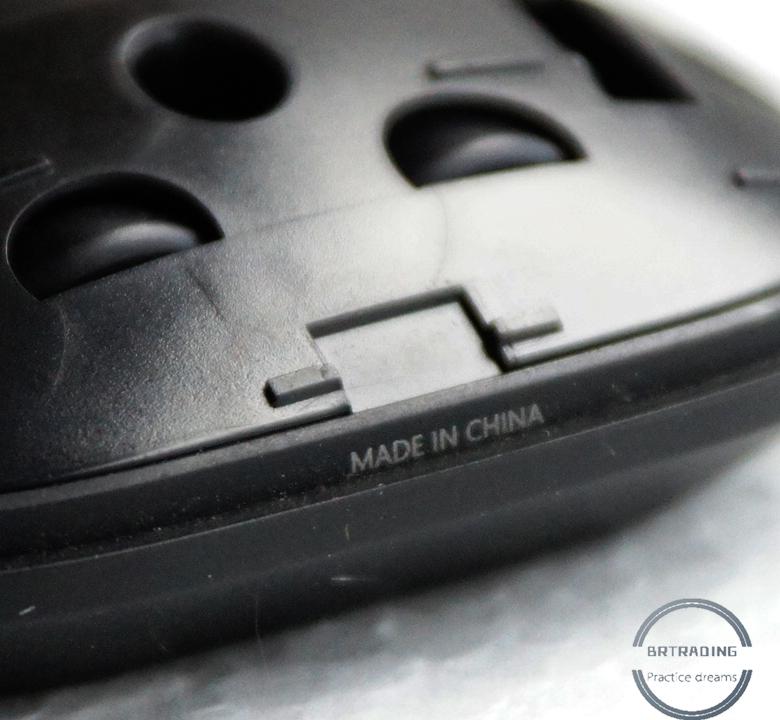 微软设计师鼠标 Microsoft Designer 蓝牙鼠标 拆机 拆解
