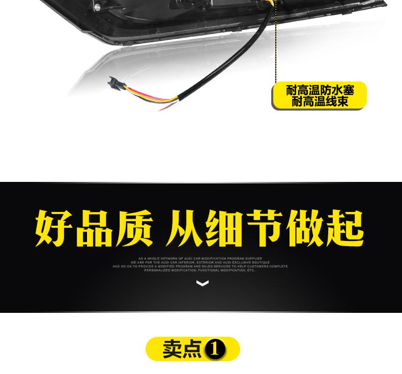 Độ đèn led xi nhan Đèn cản sau Mazda 3 2020-2021 - ảnh 8