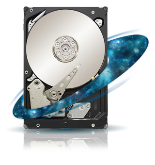 Constellation ES Hard Drive Image