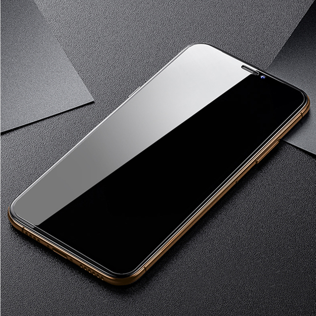 low priced f9f17 33d6e 1 ROOT CO. Accessories Tempered Glass Screen Protector iPhone X / iPhone  XS, iPhone XS Max, iPhone XR