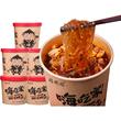 嗨吃家酸辣粉 6桶速食夜宵重庆土豆螺蛳粉丝米线泡面方便面整箱装