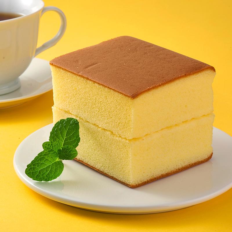 【a1云蛋糕】小面包整箱早餐手工网红零食纯蛋糕孕妇儿童营养食品