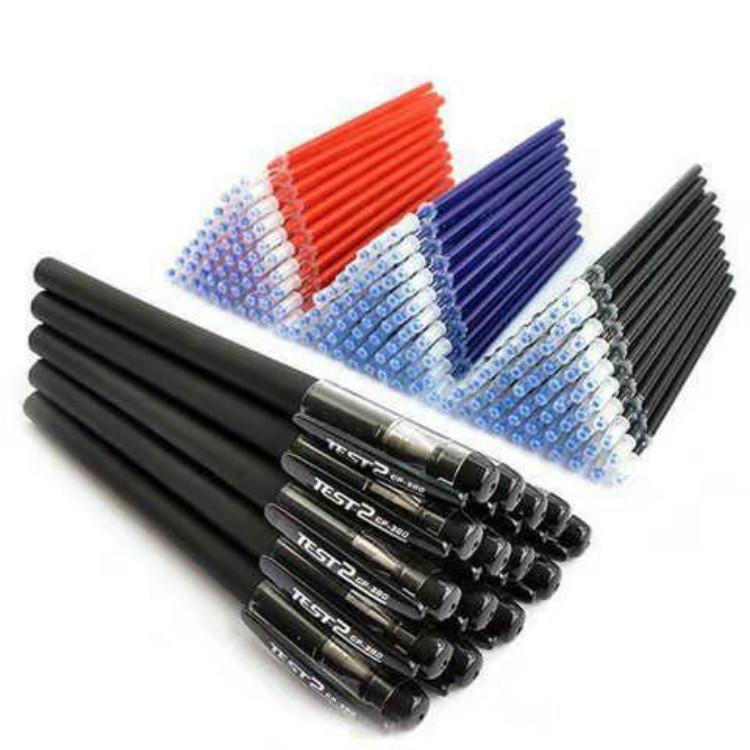 中性笔黑色针管头笔碳素笔水性笔