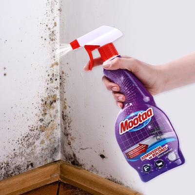 除霉剂墙体墙面白墙面去污卫生间厨房去霉菌斑防霉多功能清洁剂纸