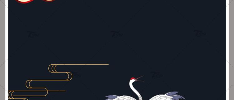 PSD古典设计新中式中国风设计素材大全插图51