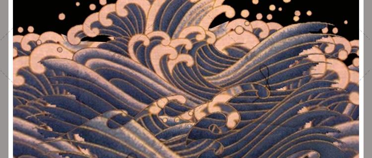 PSD古典设计新中式中国风设计素材大全插图20