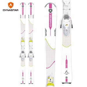 Dynastar 山脉户外 男女滑雪板双板 初中级入门全地形滑雪板